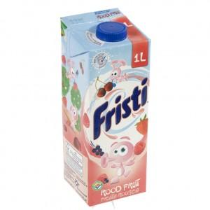 Fristi BRIK  1 liter   Fles
