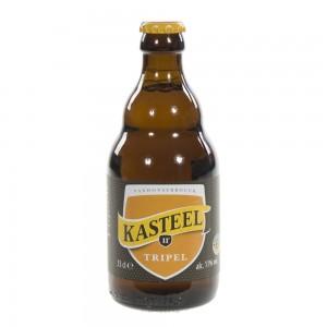 Kasteelbier  Tripel  33 cl   Fles