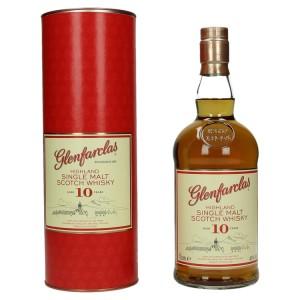 Glenfarclas 10 Y 40%  70 cl