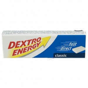Dextro Energy  Naturel  47 gr