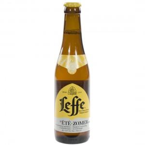 Leffe Summer  33 cl   Fles