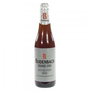 Rodenbach Grand Cru  Rood  33 cl   Fles