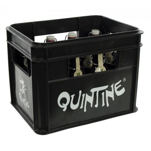 Quintine  Blond  33 cl  Bak 12 fl