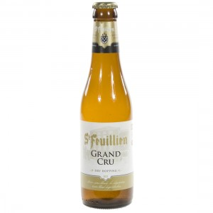 St Feuillin Grand Cru  Blond  33 cl   Fles