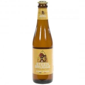Steenbrugge  Blond  33 cl   Fles