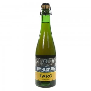 Timmermans Faro  37,5 cl   Fles