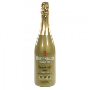 Rodenbach Vintage 2016  75 cl   Fles