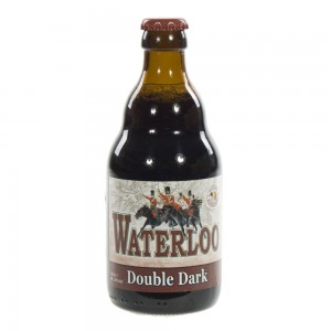 Waterloo  Strong Dark  33 cl   Fles