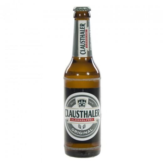 Clausthaler  33 cl   Fles