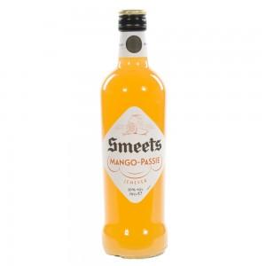 Smeets Fruit jenever  20°  Mango-Passionfruit  70 cl