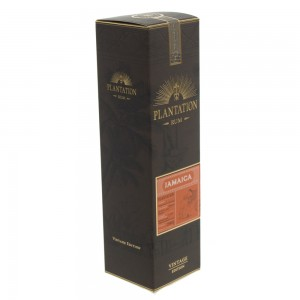 Plantation Jamaica Grand Terroir  70 cl   Fles