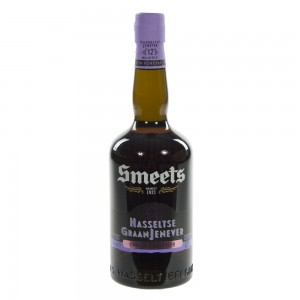 Smeets Port Cask 42°  70 cl