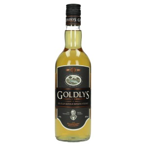 Goldlys 40%  70 cl