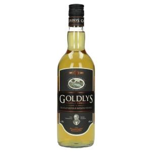 Goldlys 40%  70 cl