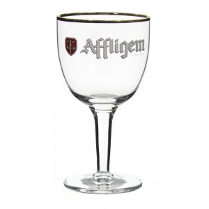 Affligem glas  33 cl