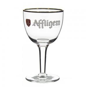 Affligem glas  25 cl