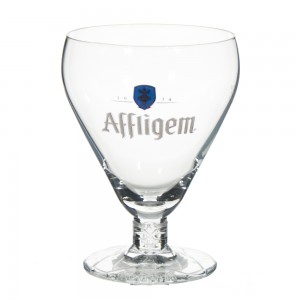 Affligem kuip glas  33 cl