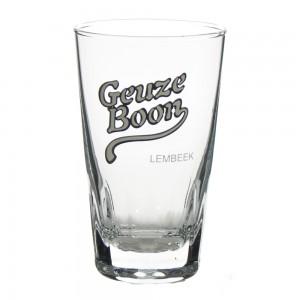 Boon Geuze glas