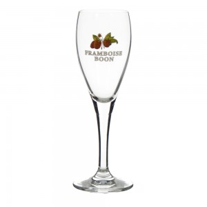 Boon framboise glas  25 cl