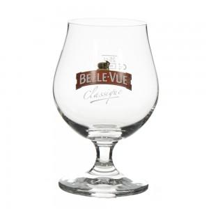 Belle vue classic glas  25 cl