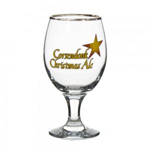Corsendonck christmas glas