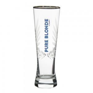 Jupiler Pure Blond glas