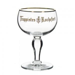 Rochefort Trappist glas