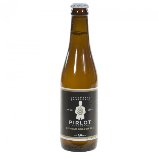 Pirlot  33 cl   Fles
