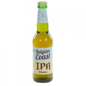 Belgian Coast Ipa  33 cl   Fles