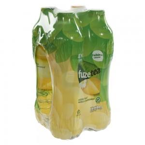 Fuze Tea PET  Green Mango  1,25 liter  Pak  4 st