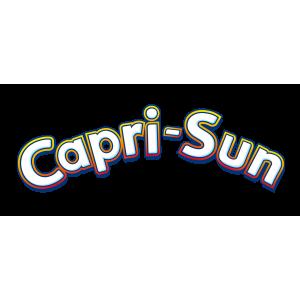 Capri-Sun  Kersen  33 cl   Stuk