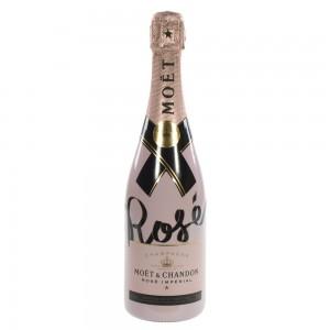 Moet & Chandon Love bottle  75 cl