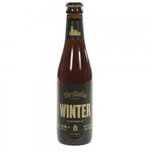Ter Dolen Winter  33 cl   Fles