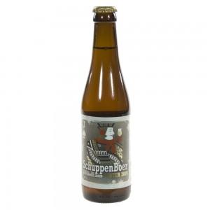 Schuppenboer Winter  33 cl   Fles