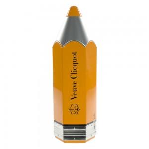 Veuve Cliquot Yellow Label Pencil  75 cl