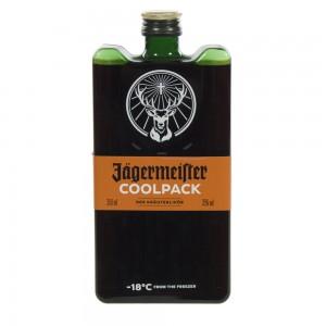 Jaegermeister Coolpack  35 cl