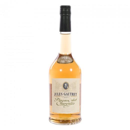 Pineau Blanc Jules Gautret  75 cl   Fles