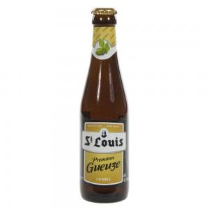 Premium Gueuze  25 cl   Fles