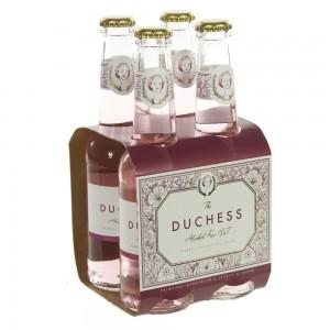 The Duchess  Floral  27,5 cl  Clip 4 fl
