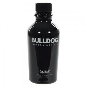 Bulldog Gin 40°  70 cl