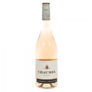 Chaumel Rose  75 cl   Fles
