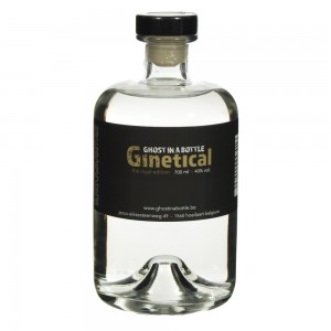 Ginetical Royal Gin 40%  70 cl