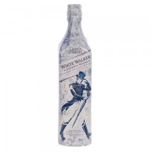 Johnnie Walker White Walker  70 cl