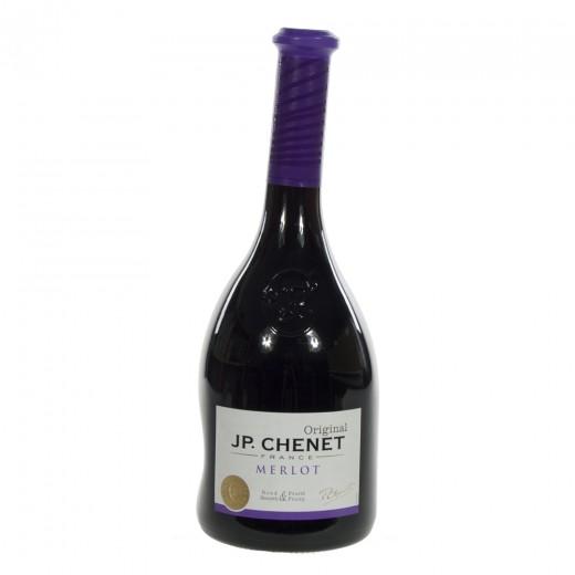 JP Chenet Merlot  Rood  75 cl   Fles