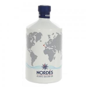 Nordes Gin 40°  70 cl