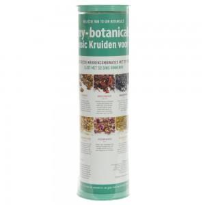 My botanicals tubes  Classic