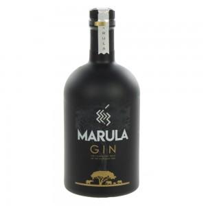 Marula Gin 40°  50 cl