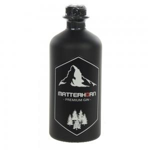Matterhorn Premium Gin  50 cl