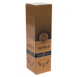 Metaxa 7  70 cl