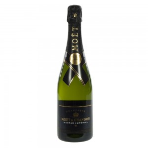 Moet & Chandon Nectar Imperial  75 cl   Fles